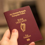 Irish Passport Translation Documents
